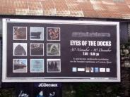 Eyes of the Docks Poster Cork,2006