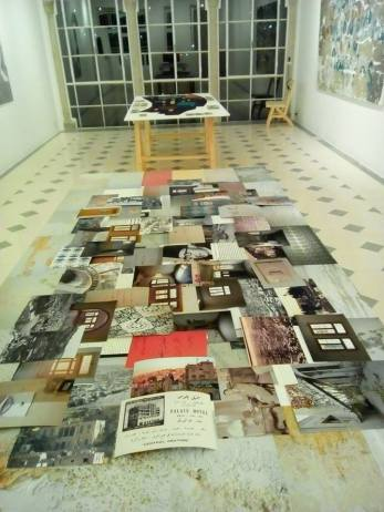 Staging an Archive